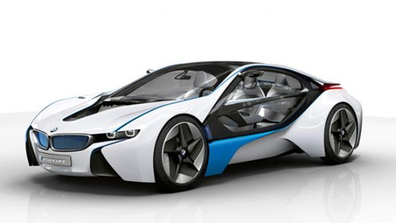 bmw i8 l 39 hybride au superlatif. Black Bedroom Furniture Sets. Home Design Ideas