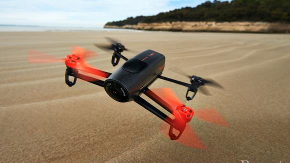 drone nautilus pro avis
