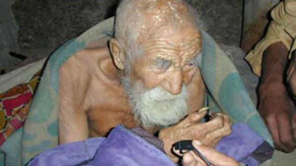 l 39 homme le plus vieux du monde n 39 a pas 179 ans. Black Bedroom Furniture Sets. Home Design Ideas