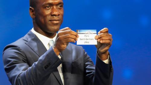 Ligue des champions : tirage clément pour Paris, Lyon et Monaco. Découvrez les adversaires des clubs français en phase de poules