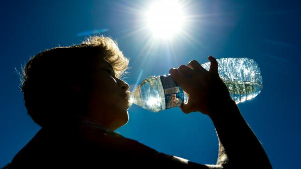 La canicule met le corps à rude épreuve : conseils pour faire face à la forte chaleur
