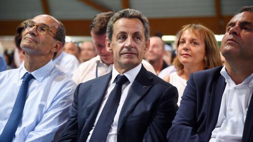 DIRECT. Juppé, Sarkozy, Cambadélis, Hamon... Suivez la rentrée politique