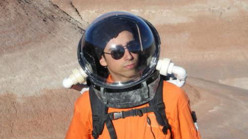 VIDEO. Expérience : ce Français a vécu pendant un an comme s'il était sur Mars