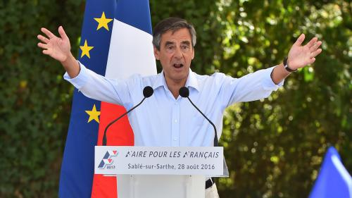 Trois attaques de François Fillon contre Nicolas Sarkozy lors de son discours de rentrée