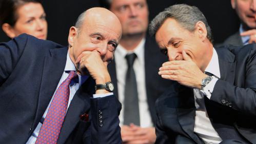 Primaire à droite : six preuves que le duel entre Sarkozy et Juppé a vraiment commencé