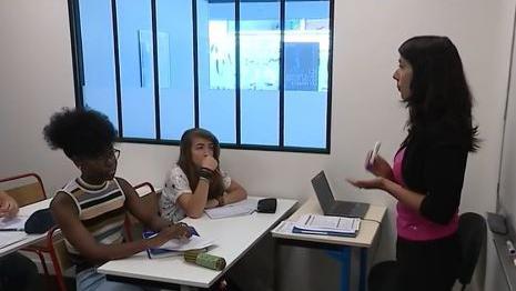 Education : ateliers révision avant la rentrée