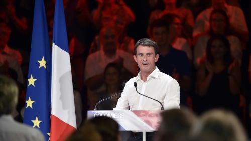 Sarkozy, Europe et Marianne aux seins nus : quatre phrases à retenir du meeting du gouvernement à Colomiers