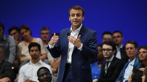 Emmanuel Macron : quel bilan au ministère de l'Économie ?