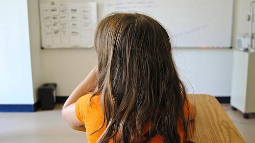 Rentrée difficile : le refus scolaire anxieux