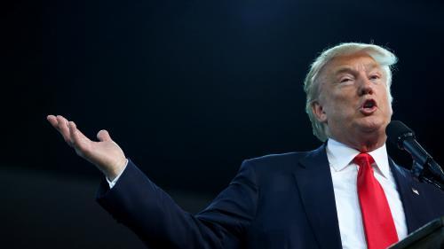 Etats-Unis : près de 400 scientifiques s'inquiètent que Donald Trump propose de sortir de l'accord de Paris sur le climat