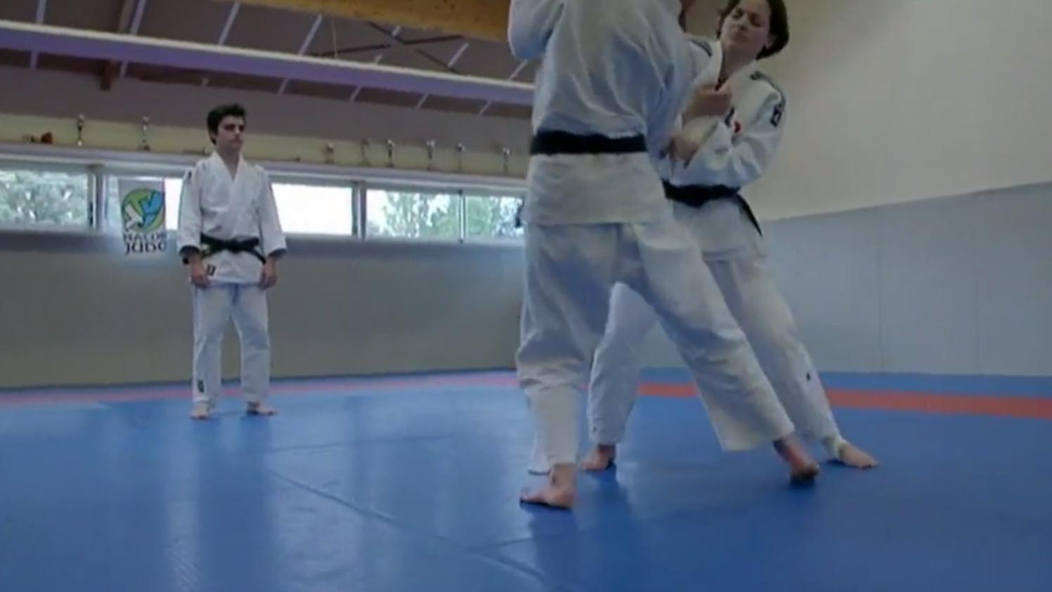 Jeux paralympiques : le combat de Sandrine Martinet