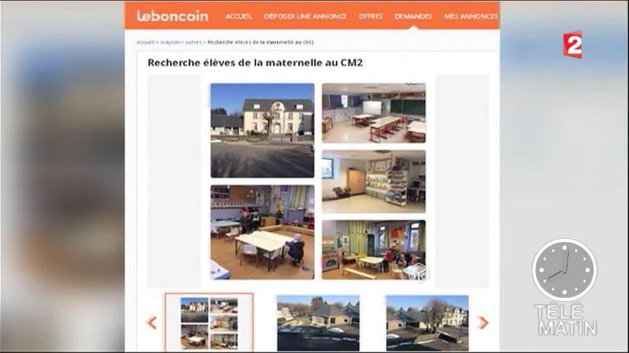 Aveyron une cole recherche des l ves - Cours de cuisine aveyron ...
