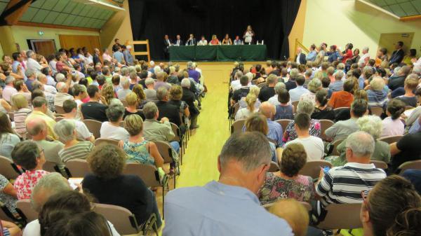 Saint brevin devrait accueillir prochainement 70 migrants - Mr bricolage pontchateau ...