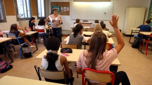 """Classement Pisa : Singapour en tête grâce à la """"méthode de Singapour"""""""