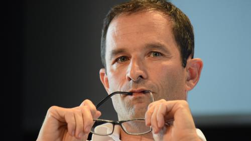 """Benoît Hamon est l'invité de """"L'Emission politique"""" sur France 2 : regardez et commentez en direct"""