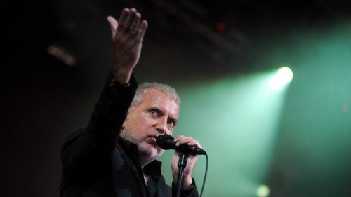 """Bernard Lavilliers : """"Pouvoirs"""", l'album de 1979, """"correspond de nouveau à l'actualité"""""""