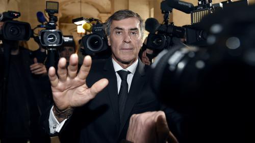 Michel Rocard, larmes et vie de paria : ce qu'il faut retenir du procès de Jérôme Cahuzac
