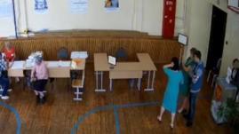Russie : des irrégularités dénoncées lors de l'élection de Poutine