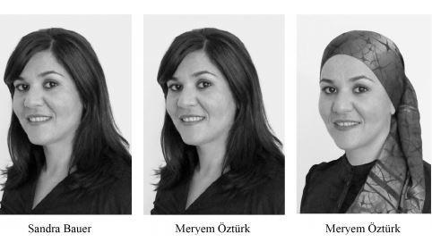 allemagne les femmes portant un nom turc et le voile sont victimes de discrimination l 39 embauche. Black Bedroom Furniture Sets. Home Design Ideas