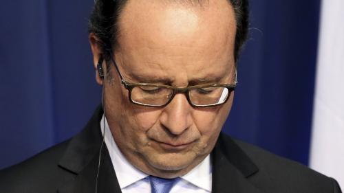 Hausse du chômage : un coup de massue pour François Hollande