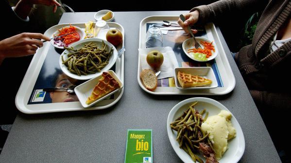 Apprendre à bien manger à l'école avec la Semaine du goût