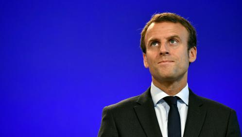 Macron : fait-il peur à la gauche ?