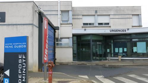 Hôpital de Montivilliers : un dispositif d'alerte mis en place contre les violences