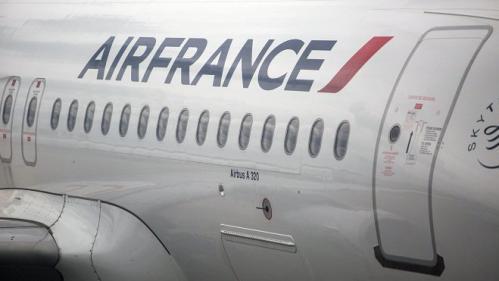 Ile-de-France : des milliers de litres de kérosène rejetés dans le ciel après l'incendie du moteur d'un avion d'Air France