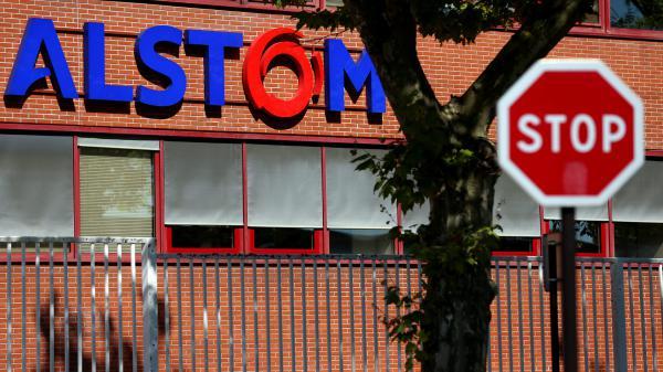 Alstom : Belfort s'est transformée en ville morte