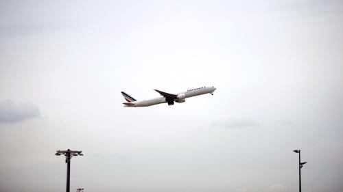 Quatre questions sur le dégazage d'un avion d'Air France au-dessus de la forêt de Fontainebleau
