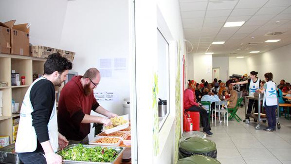 Italie : la difficile gestion d'un afflux de migrants en hausse