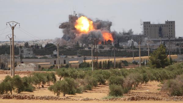 Plus de 200 jihadistes français sont morts en Irak et en Syrie