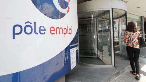 La France a enregistré une hausse de 1,4% de chômeurs en catégorie A en août