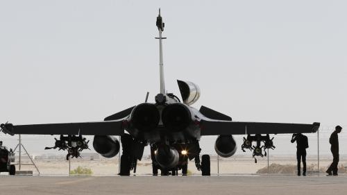 VIDEO. Syrie : un an après, quel est le bilan des frappes françaises sur les positions de l'Etat islamique ?