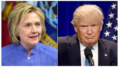 Etats-Unis : le mode d'emploi du premier débat entre Donald Trump et Hillary Clinton