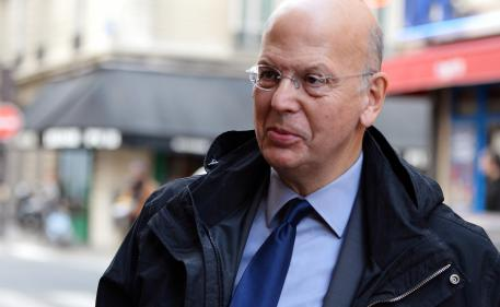 """""""Valeurs communes avec le FN"""", piques assassines contre son camp : quand PatrickBuisson charge NicolasSarkozy"""