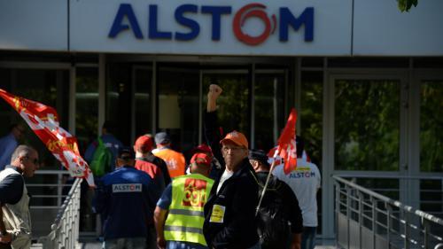 Alstom : quel bilan en matière d'emploi ces dix dernières années ?