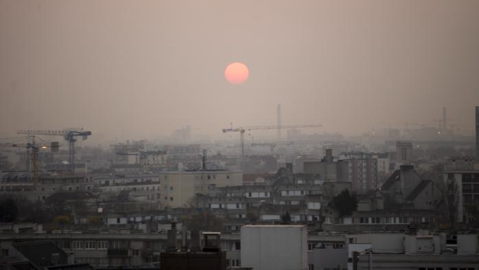 VIDEO. Pollution de l'air : la pire et la meilleure ville française