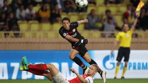 Lyon perd, Monaco accroché : soirée mitigée pour les clubs français en Ligue des champions