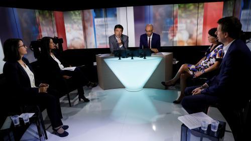 Primaire d'EELV : Passage aux 32 heures, revenu universel... ce qu'il faut retenir du premier débat entre les candidats