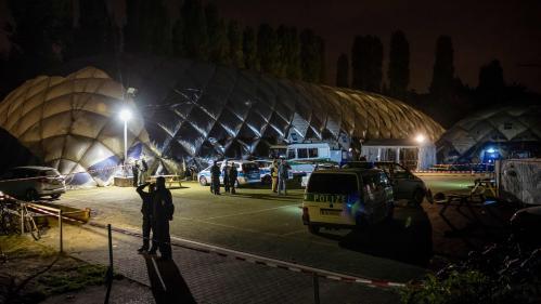 Allemagne : un demandeur d'asile abattu par la police dans un foyer
