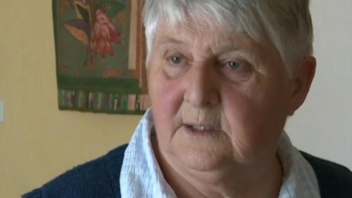 """Saint-Étienne-du-Rouvray : """"Je ne leur pardonne pas, mais je n'ai pas de colère"""", dit sœur Danièle, l'une des rescapées"""