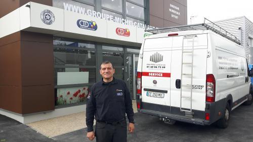 Dammartin-en-Goële : la renaissance de l'imprimerie