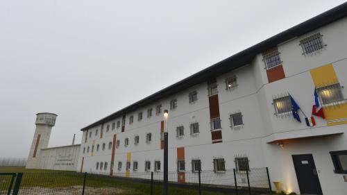 Cinq surveillants violemment agressés au centre pénitentiaire de Condé-sur-Sarthe