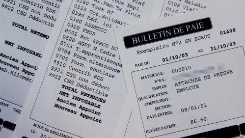 Cinq questions pratiques sur le prélèvement de l'impôt à la source