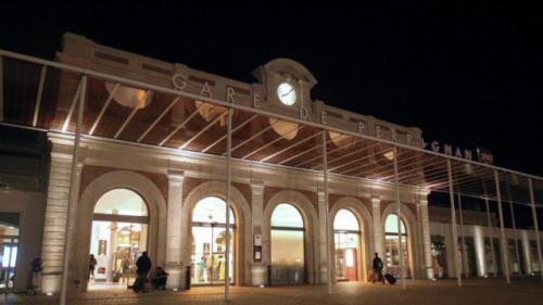 SNCF : terminus pour les trains de nuit