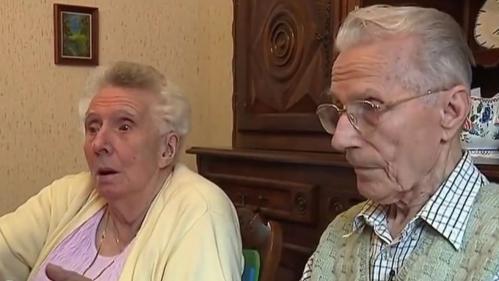 """VIDEO. Saint-Etienne-du-Rouvray : """"Ils m'ont obligé à filmer le père Jacques quand il était par terre"""", témoigne un rescapé"""