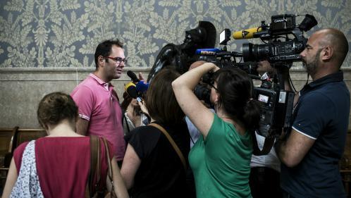 INFO FRANCEINFO. Pédophilie dans l'Eglise : une association a recueilli 400 témoignages de victimes
