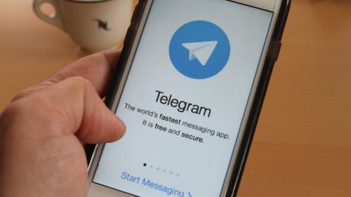 Un homme condamné à deux ans de prison ferme pour incitation au terrorisme sur Telegram