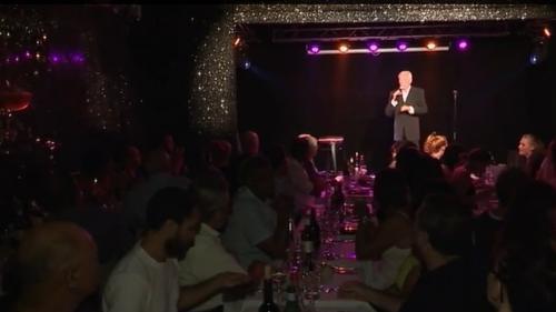 Paris : le Don Camilo, cabaret de la pègre